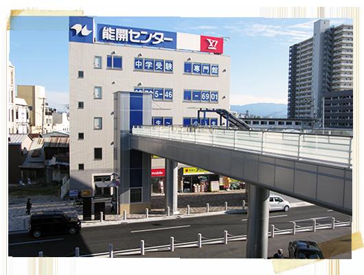 和泉府中駅陸橋能開センター前;アノアデザインのMTG+α